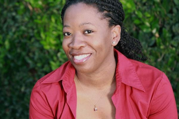 Producer, Writer, and Director Caryn K. Hayes (Entangled With You)