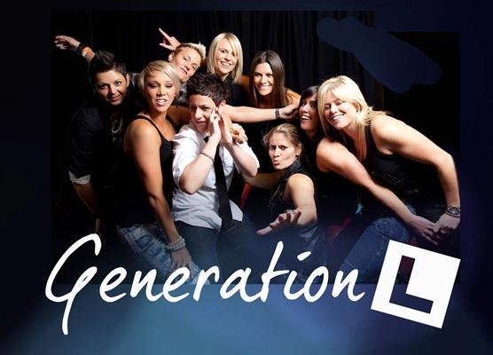 Team Generation L, The Web Series