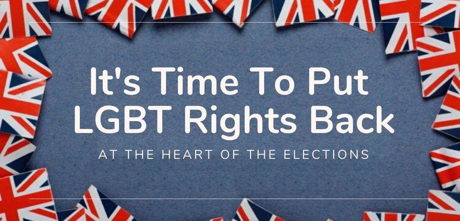 2019 uk elections lgbt rights