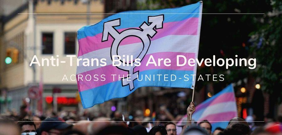 anti trans bill usa