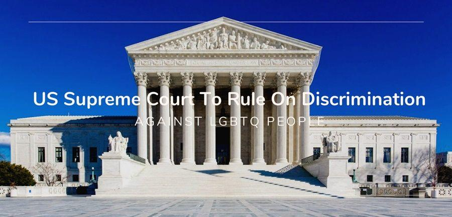 us supreme court lgbtq discrimination