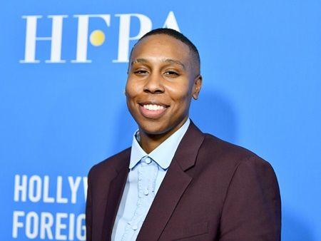 lena waithe by emma mcintyre getty images