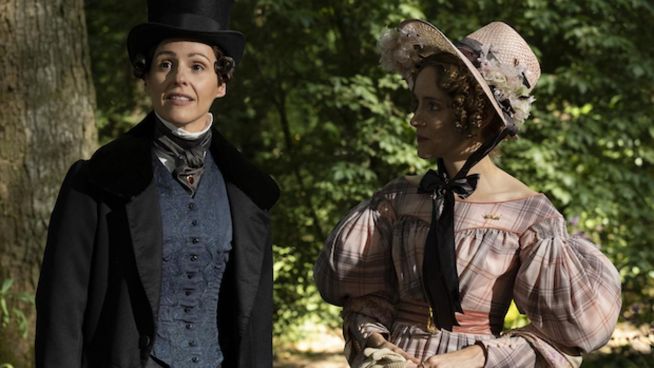 gentleman jack renewed season 2