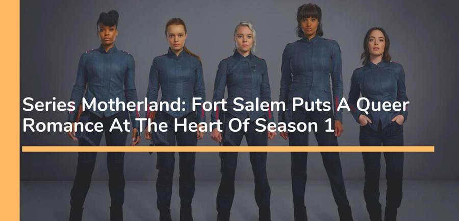 motherland fort salem season 1